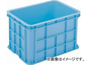 リス スーパーBOX200L 青 200L_B(4580869) JAN:4938233100050