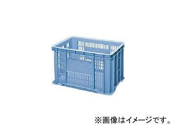 積水 BS型メッシュコンテナ BS-100 青 BS100_B(4052943) JAN:4901860291224