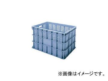 積水 BS型メッシュコンテナ BS-200 青 BS-200_B(4052960) JAN:4901860291248