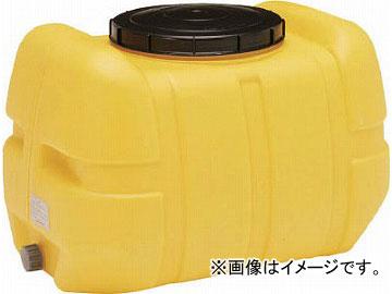 コダマ タマローリー 200リットル イエロー AT-200(4587936) JAN:4906301502013