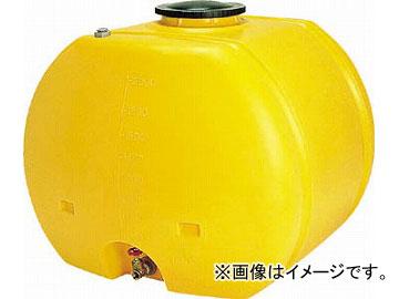 コダマ タマローリー 2000リットル イエロー AT-2000(4587944) JAN:4906301502075