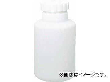 テフロン PFA回転成型大型広口瓶 5L NR1501-01(4657501) JAN:4562305541375