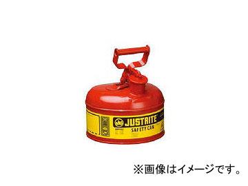 ジャストライト セーフティ缶 タイプ1 1ガロン J7110100(4721764)
