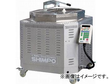 電産シンポ 小型電気炉 DUS-05(4841166)