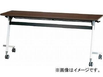 アイリスチトセ フライングテーブル 1500×450×700 アルビナウッド CFVA10-AW(4710037) JAN:4549043748792
