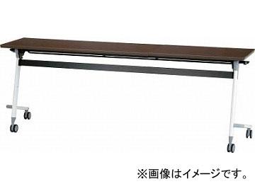 アイリスチトセ フライングテーブル 1800×450×700 アルビナウッド CFVA30-AW(4710096) JAN:4549043382903