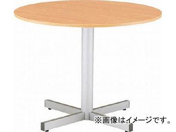 TOKIO ラウンドテーブル ナチュラル RXN-900-NR(4932625)