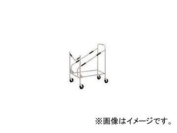 アイリスチトセ スタッキングチェアー HGSシリーズ 台車 AD-20(4554159) JAN:4905865773143