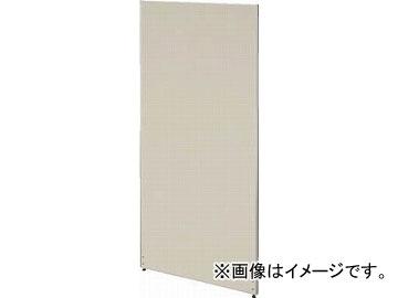 アイリスチトセ パーテーション 600×H1600 ホワイト KCPZW-21-6016-W(4710266)