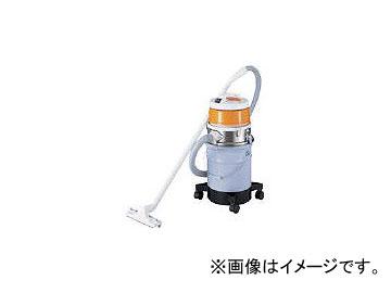 スイデン 万能型掃除機(乾湿両用クリーナー)ペール缶タイプ単相200V SGV-110A-PC-200V(4833911) JAN:4538634300037