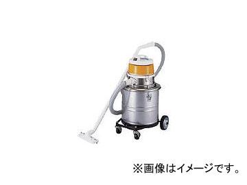 スイデン 万能型掃除機(乾湿両用バキューム集塵機クリーナー)単相200V SGV-110A-200V(4833902) JAN:4538634300013