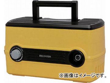 IRIS 高圧洗浄機 イエロー FBN-604-YE FBN-604-YE(4740475) JAN:4905009942909