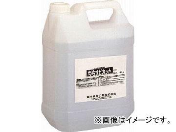 SYK 中性サビカット 4kg S-9815(4933982) JAN:4989933904318