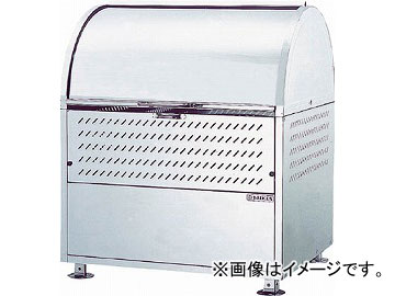 ダイケン ステンレスゴミ収納庫クリーンストッカー 600 CKM-600(4618947) JAN:4968957601489