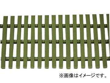 ミヅシマ セーフティマット ハード グリーン 4390211(4794095) JAN:4964079033429