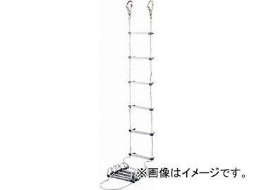 JAN:4510620600406 AP-7.2(4595025) 蛍光避難梯子AP-7.2 タイタン