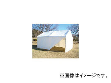 旭 防災用テント 1.5間X2間 NHTS-24S(4917677)