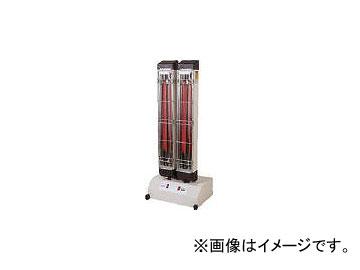 ナカトミ 遠赤外線電気ヒーター IFH-20TP IFH-20TP(4800907) JAN:4511340036124
