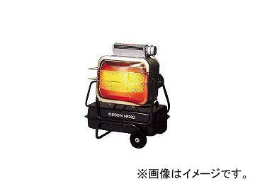 オリオン ブライトヒーター HR220A-50HZ(4915381)