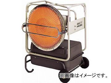 静岡 赤外線オイルヒーターVAL6KBS VAL6-KBS(4599403) JAN:4521542647202