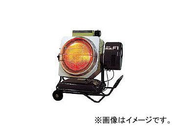 静岡 赤外線オイルヒーターVAL6ミニエフワン 60Hz VAL6-MF1_60HZ(4599420) JAN:4521542645666