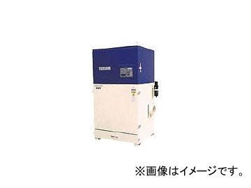 淀川電機 トップランナーモータ搭載無接点タイマー式集塵機(1.5kW) PET150P-50HZ(4786491)
