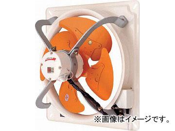 スイデン 有圧換気扇(圧力扇)ハネ径40cm 一速式100V SCF-40DD1(4602498) JAN:4538634511044