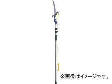 ムサシ 高枝切鋏 スィング キャッチ君 NO355(4803931) JAN:4954849103551
