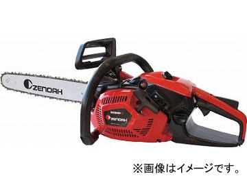 ゼノア エンジンチェンソー(リアハンドル) GZ360EZ-25P16(4743067)