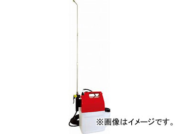 GS MS-800A マルチスプレー 電気式5L MS-800A(4855060) JAN:4951167817122