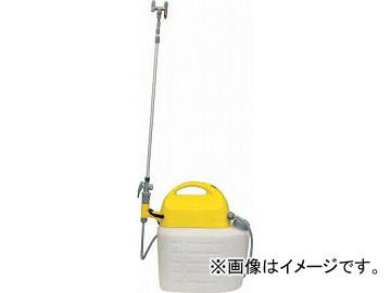 工進 電気式噴霧器ガーデンマスター GT-10V(4786785) JAN:4971770500761