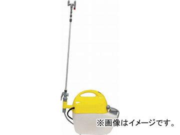工進 電気式噴霧器ガーデンマスター GT-5V(4786793) JAN:4971770500754