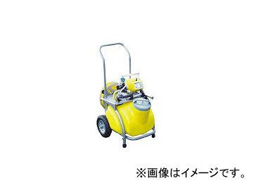 工進 電動噴霧器 MS-252RT25(4586719) JAN:4971770452152
