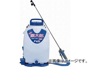 マルヤマ バッテリー動噴 スーパー霧太郎 MSB1100Li MSB1100LI(4817559)
