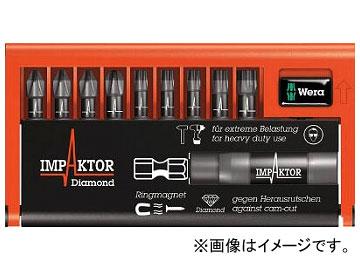 Wera 8751/67-9IMPDC インパクト ビットチェック 057682(7693486)