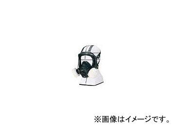 """シゲマツ 取替え式防じんマスク""""DR165N3"""" 11402(7570945)"""