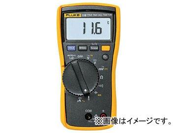 FLUKE 電気設備用マルチメーター 116(7657285)