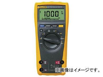 FLUKE デジタル・マルチメーター(真の実効値・バックライト仕様) 177(7657331)