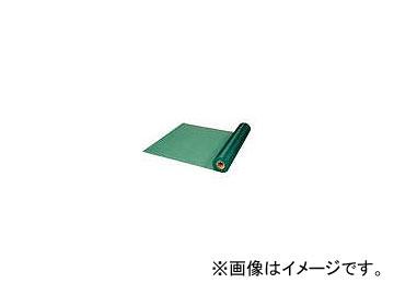 SCS 静電気導電性フロアマット 1×10m 1890PF 1X10(3640906)