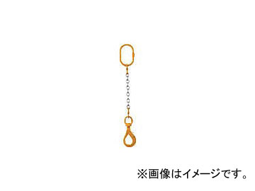 象印 チェーンスリング100(アイタイプ) 1-MFF-BKE-13(7530935)