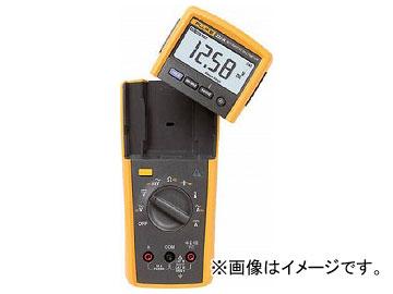 FLUKE ワイヤレス・ディスプレイ・マルチメーター 233(7657382)