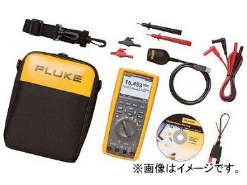 FLUKE デジタルマルチメーター287/FVF標準付属品 287/FVF(7657421)