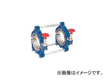 REX 100ソケットクランプ(JW) 314002(7605021)