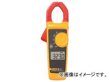 FLUKE クランプメーター(真の実効値タイプ) 323(7693249)