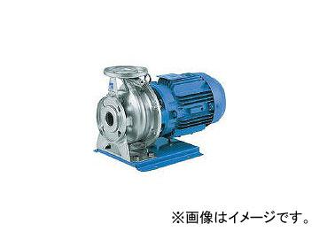 エバラ FDP型ステンレス製渦巻ポンプ 口径50×40mm 0.75kW 50H 50X40FDEP5.75E(7734662)