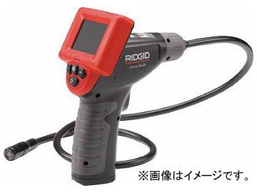 リジッド 検査カメラ CA-25 40043(4428871)