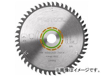 FESTOOL ソーブレイド 木ファイン HW210×2.4×30 W52 493199(7601921)