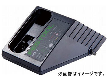 FESTOOL 充電器 MXC 3 10.8V 497499(7602472)