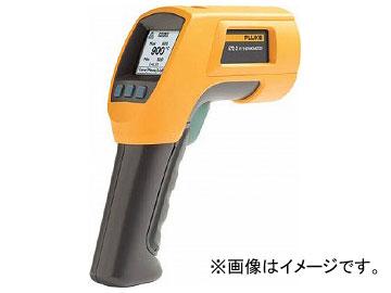 FLUKE 放射温度計 572-2(7693362)
