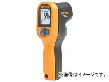 FLUKE 放射温度計 59MAX-PLUS(7693397)
